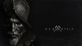Was ist los bei New World?